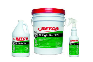 GE Fight Bac RTU Products