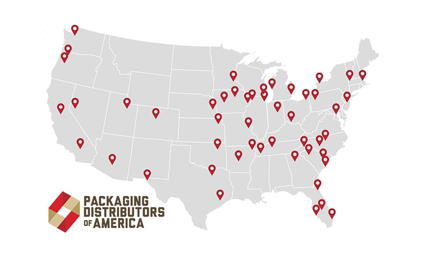 Packaging Distributors of America