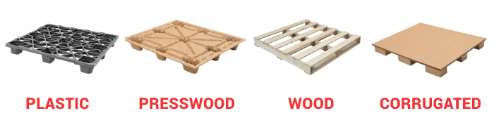 types-of-pallets